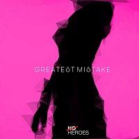 Přední strana obalu CD Greatest Mistake