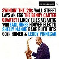 Benny Carter – Swingin' The '20s