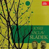 Otakar Brousek st. – Josef Václav Sládek
