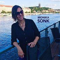Přední strana obalu CD Monika SONK