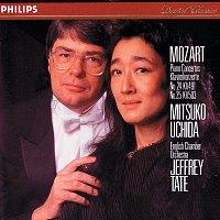 Mitsuko Uchida, English Chamber Orchestra, Jeffrey Tate – Mozart: Piano Concertos Nos.24 & 25