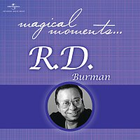 Různí interpreti – Magical Moments - R.D.Burman