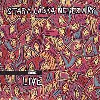 Nerez – Stará láska Nerez a Vy (Live)