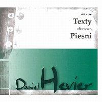 Daniel Hevier – Hevier : Slávne texty slávnych piesní