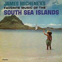 Celia, Melia Mariterangi, Eddie Lund, His Tahitians – James Michener's Favorite Music of the South Sea Islands