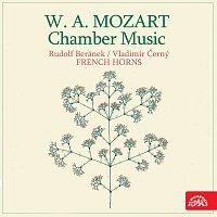 Rudolf Beránek, Vladimír Černý – Mozart,W.A. / Komorní hudba