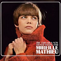 Mireille Mathieu – The Fabulous New French Singing Star