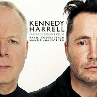 Lynn Harrell, Nigel Kennedy – Duos for Violin & Cello
