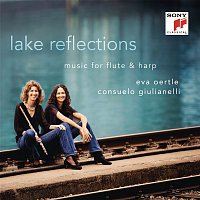 Eva Oertle, Consuelo Giulianelli, Désiré-Émile Inghelbrecht – Lake Reflections - Music for Flute & Harp