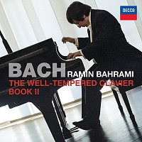 Ramin Bahrami – Bach: The Well-Tempered Clavier Book II