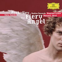 Goteborgs Symfoniker, Neeme Jarvi – Prokofiev: The Fiery Angel