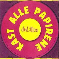 deLillos – Kast alle papirene