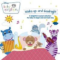 The Baby Einstein Music Box Orchestra – Baby Einstein - Wake Up And Goodnight