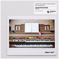 Aeroplane & Purple Disco Machine – Counting On Me (feat. Aloe Blacc) [Radio Edit]