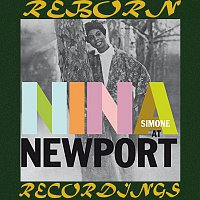 Nina Simone – At Newport (Emi Expanded, HD Remastered)