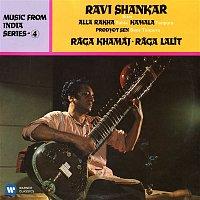 Ravi Shankar – Raga Khamaj / Raga Lalit
