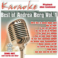 Karaokefun.cc VA – Best of Andrea Berg Vol.1 - Karaoke