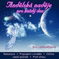 Přední strana obalu CD Andělská naděje pro každý den