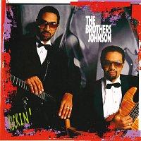 The Brothers Johnson – Kickin'