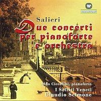 Claudio Scimone – Due Concerti Per Pianoforte E Orchestra