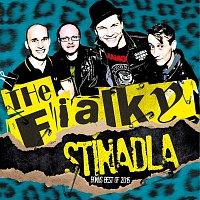 The Fialky – EP Stínadla