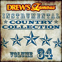 The Hit Crew – Drew's Famous Instrumental Country Collection [Vol. 34]