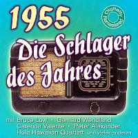 Různí interpreti – Die Schlager des Jahres 1955