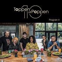 Various  Artists – Toppen af Poppen 2020 - Program 4