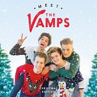 The Vamps – Meet The Vamps [Christmas Edition]