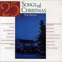 Různí interpreti – 25 Songs Of Christmas