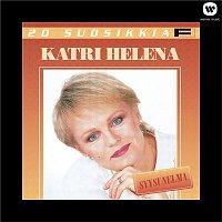 Katri Helena – 20 Suosikkia / Syysunelma