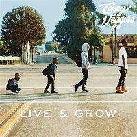 Casey Veggies – Live & Grow