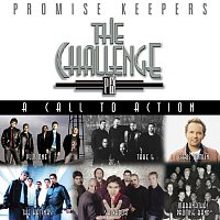 Maranatha! Promise Band – Promise Keepers: The Challenge - A Call To Action