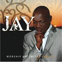 Jay Hlungwani – Worship Unlimited Vol. 1