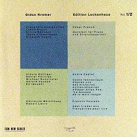 Gidon Kremer – Poulenc, Stravinsky, Shostakovich: Edition Lockenhaus Vol.1&2 [set]
