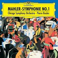 Chicago Symphony Orchestra, Pierre Boulez – Mahler: Symphony No.1