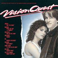 Různí interpreti – Vision Quest