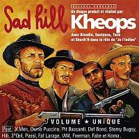 Přední strana obalu CD Sad Hill