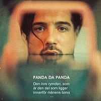 Panda Da Panda – Den inre rymden (som ar den del som ligger innanfor manens bana)