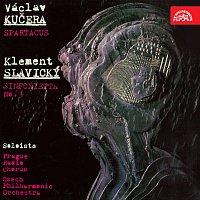 Česká filharmonie, Libor Pešek – Slavický, Kučera: Symfonieta č. 3, Spartakus
