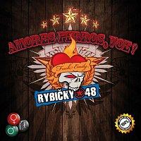 Rybičky 48 – Amores Perros, voe!