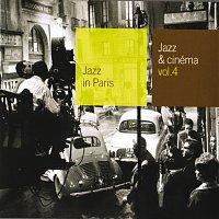 Různí interpreti – Jazz & Cinema Vol 4