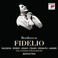 Leonard Bernstein, Ludwig van Beethoven, Orchestra Sinfonica Di Roma Della Rai – Beethoven: Fidelio, Op. 72