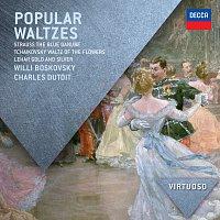 Willi Boskovsky, Charles Dutoit – Popular Waltzes