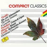 Různí interpreti – Albinoni / Corelli / Vivaldi / Pachelbel