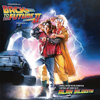 Alan Silvestri – Back To The Future Part II [Original Motion Picture Soundtrack / Expanded Edition]