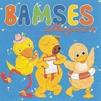 Bamse & Kylling – Bamses Allergoeste
