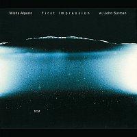 Misha Alperin, John Surman – First Impression