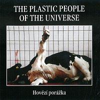 The Plastic People Of The Universe – Hovězí porážka