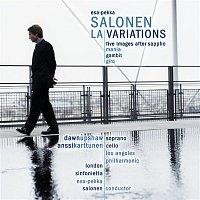 Esa-Pekka Salonen, Dawn Upshaw, London Sinfonietta – LA Variations